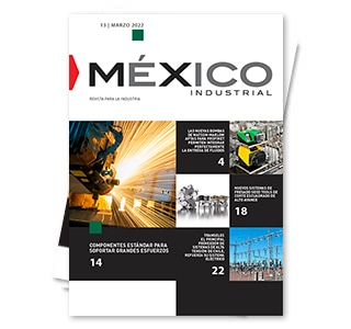 Last Issue Mexico Industrial